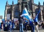Brexit und schottische Unabhängigkeit